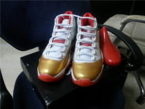 Authentic Air Jordan 11 Ray allen