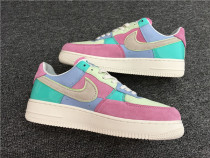 "Nike Air Force 1 Low ""Easter Egg"""