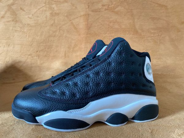 "Authentic Air Jordan 13 ""Reverse He Got Game"""