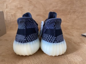 Authentic yeezy V2  Asriel