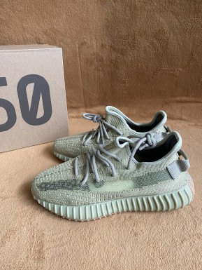 Authentic Yeezy V2  Sulfur