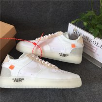 Authentic OFF-WHITE  low