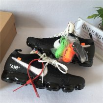Authentic OFF-WHITE x Air VaporMax