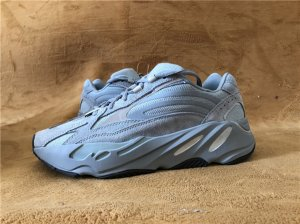 "Authentic Yeezy Boost 700 V2 ""Hospital Blue"""