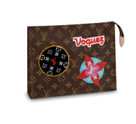 Louis Vuitton Monogram Canvas 26TH Toilet Bag M43997