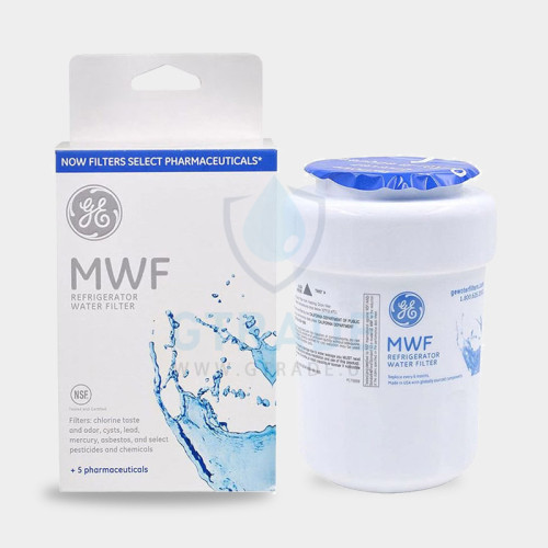 GЕ MWF GE Refrigerator Water Filter GE MWF water filter replacement