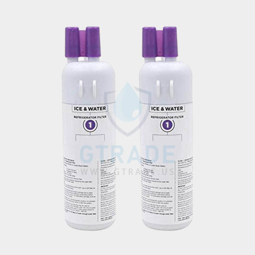 Kenmore Elite 9081 Kenmore Refrigerator Water Filter For Kenmore Elite, Kenmore Genuine Original Equipment Manufacturer (OEM) part-2 Pack