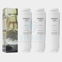 Bosch ULTRA CLARITY Refrigerator Water Filter 3 Pack