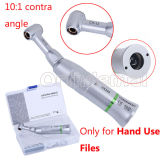 YUSENDENT 10:1 Reduction Hand File Endodontic Contra Angle Handpiece CX235 C5-12