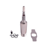 Dental Self illuminated LED Quick Coupler Coupling 2&4 Holes for Kavo Type Handpiece