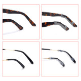 SMARTTOP Anti-Slip Eyeglass Ear Grips Hook Comfortable Silicone Elastic Eyeglasses Temple Tips Sleeve Retainer, Prevent Eyewear Sunglasses Spectacles Glasses Slipping,Sports Eyewear 10 Pairs (TT-S05)