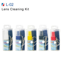 Lens Cleaning Kit(L-02)