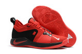 Paul George 2nd Generation Basketball Shoes