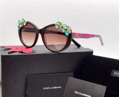 Quality cheap Dolce&Gabbana sunglass 4287 imitation spectacle  D106