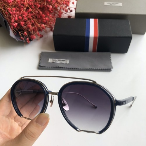 Wholesale Replica THOM BROWNE Sunglasses TBS810 Online STB044