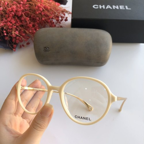 Wholesale Replica 2020 Spring New Arrivals for CHANEL Eyeglasses CH3398 Online FCHA122