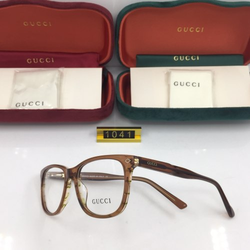 Copy GUCCI Eyeglasses CL1041 Online FG1253