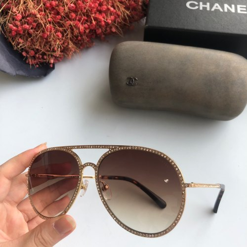 Wholesale Copy CHANEL Sunglasses CH4618 Online SCHA213