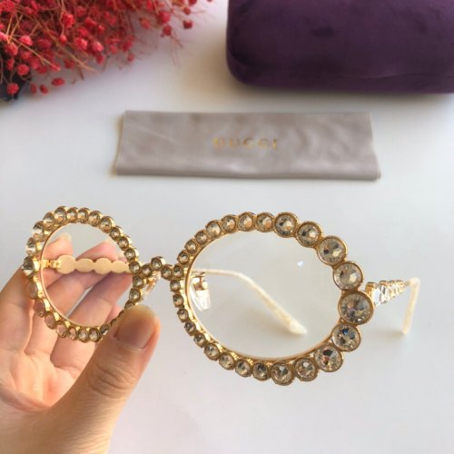 Replica GUCCI Sunglasses 0620S Online SG623