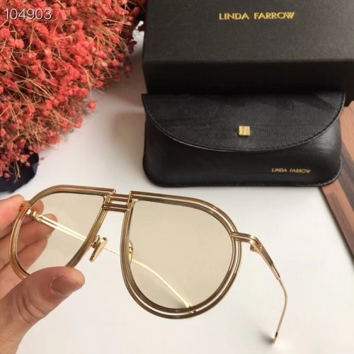Wholesale Fake Linda Farrow Sunglasses Online SLF002