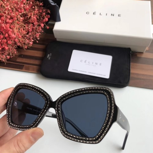Wholesale Replica CELINE Sunglasses 4S067 Online CLE048