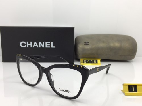 Wholesale Fake CHANEL Eyeglasses 0416 Online FCHA112