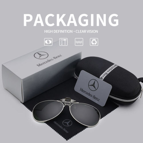 Wholesale Fake Polarized Mercedes-Benz Sunglasses Online SME003