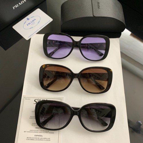 Replica PRADA Sunglasses SP079