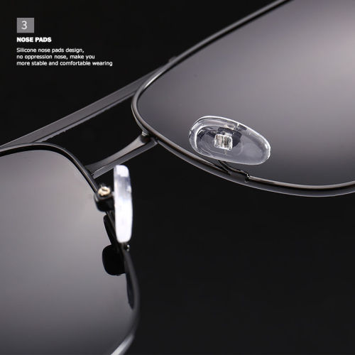 Wholesale Copy Polarized Mercedes-Benz  Sunglasses Online SME001