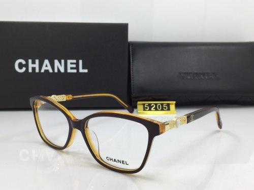 Wholesale Copy CHANEL Eyeglasses 5205 Online FCHA119