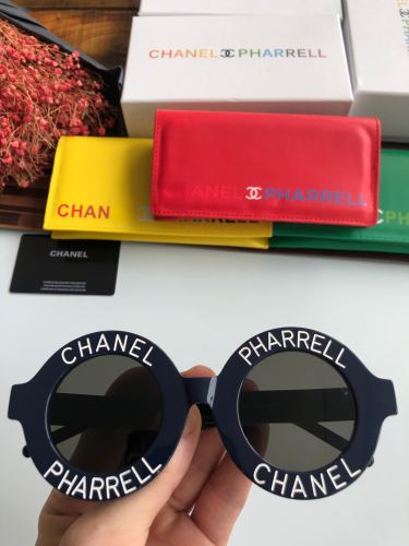 Wholesale Copy CHANEL Sunglasses CH71314 Online SCHA211