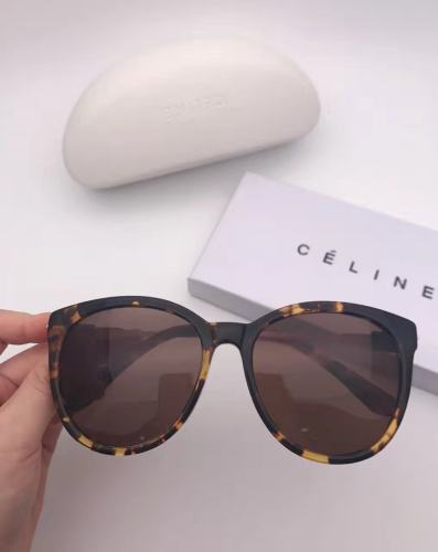 Fashion polarized Fake CELINE Sunglasses CLE024