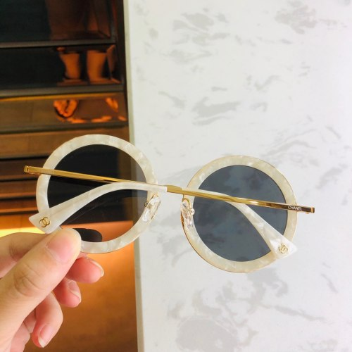 Wholesale Fake CHANEL Sunglasses CH4159 Online SCHA215