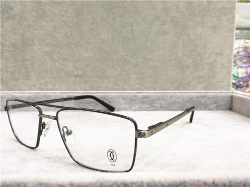 Wholesale Replica Cartier eyeglasses 4818087 online FCA282