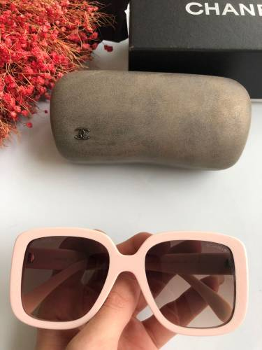 Wholesale Copy CHANEL Sunglasses 6517 Online SCHA208