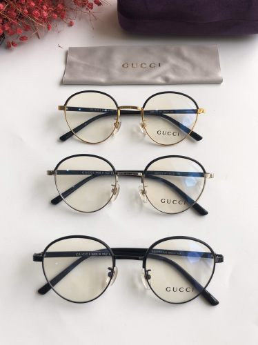 Wholesale Copy 2020 Spring New Arrivals for GUCCI Eyeglasses GG01115 Online FG1247