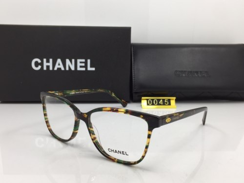 Replica CHANEL Eyeglasses 0045 Online FCHA125