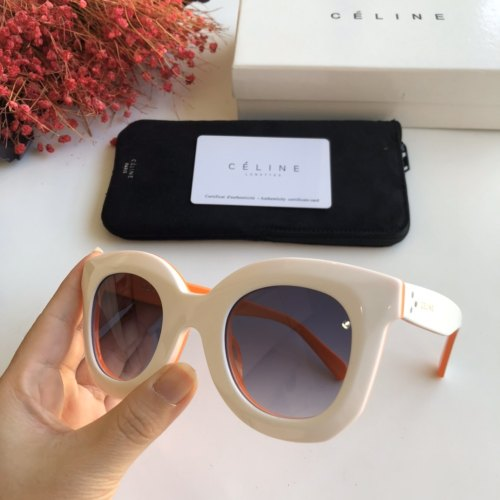 Replica CELINE Sunglasses CL41093 Online CLE057