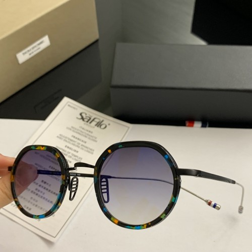 Wholesale Copy THOM BROWNE Sunglasses TBX911 Online STB037