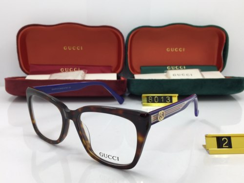 Wholesale Copy GUCCI Eyeglasses 8013 Online FG1243