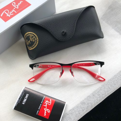 Wholesale Replica Ray Ban Eyeglasses RB8416 Online FB911