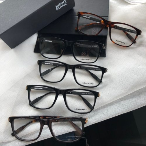 Wholesale Copy MONT BLANC Eyeglasses MB0035O Online FM342