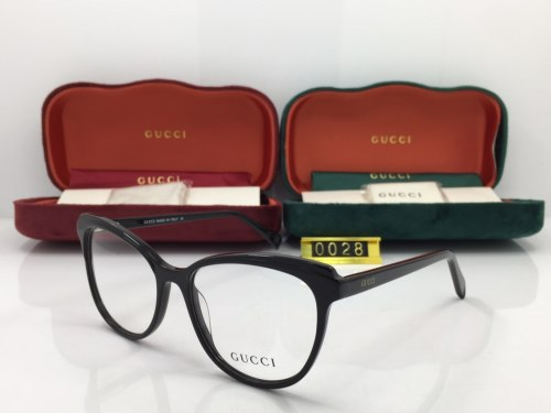 Wholesale Fake GUCCI Eyeglasses 0028 Online FG1242