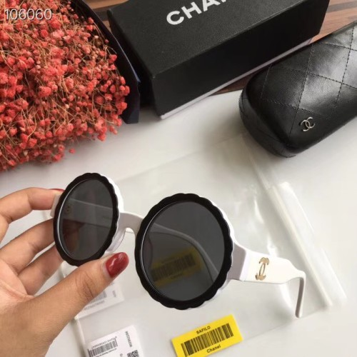 Wholesale Copy CHANEL Sunglasses CH5485 Online SCHA206
