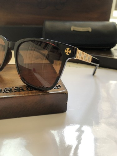 Wholesale Fake Chrome Hearts Sunglasses VAJAMMIN Online SCE161
