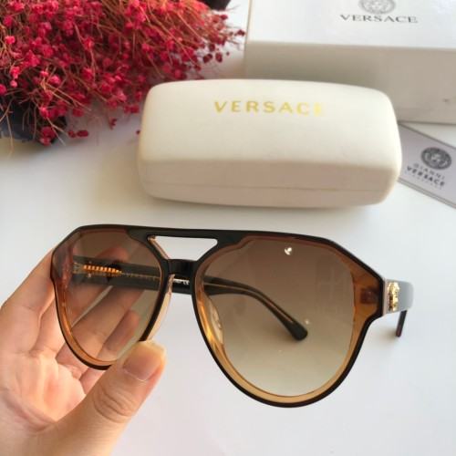 Wholesale Replica 2020 Spring New Arrivals for VERSACE Sunglasses VE1145 Online SV168