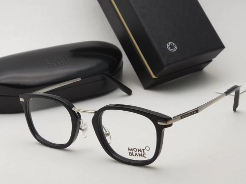 Wholesale Copy MONT BLANC Eyeglasses MB671 Online FM333