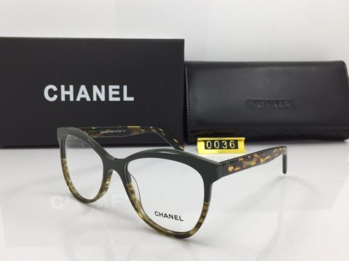 Copy CHANEL Eyeglasses 0036 Online FCHA124