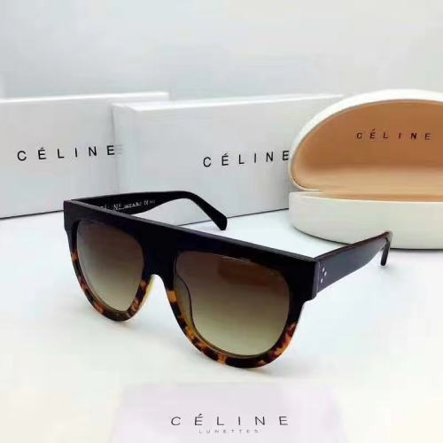 Fashion polarized Copy CELINE Sunglasses Online CLE022