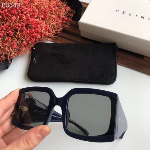 Wholesale Replica CELINE Sunglasses CL4S084 Online CLE050